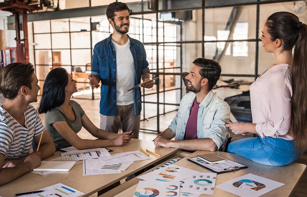 Los 7 hábitos de empresarios exitosos